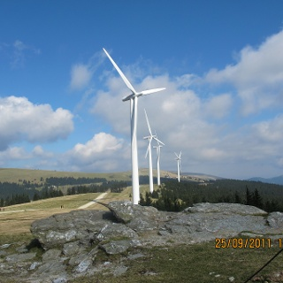 Rattener Windpark