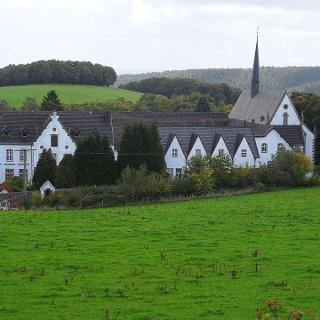 Kloster Abtei Mariawald