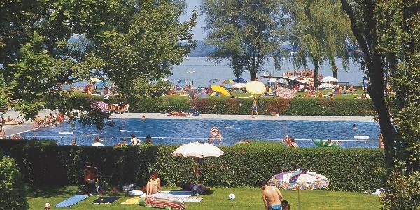 Strandbad Bregenz
