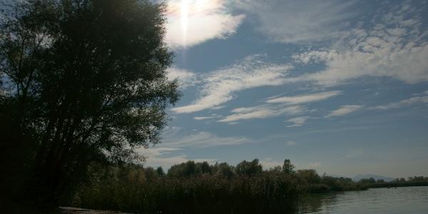 Am Bodenseeufer
