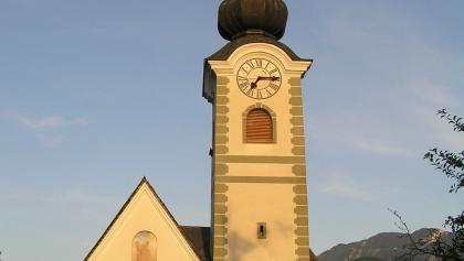 Pfarrkirche Glainach