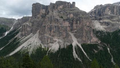 Col Turant an der Südseite des Längentals