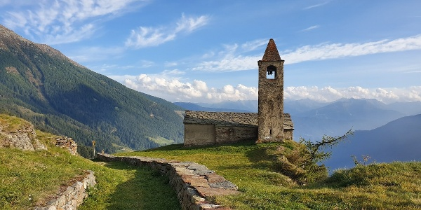 San Romerio Church