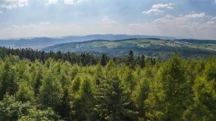 Panorama vom Raabe-Turm