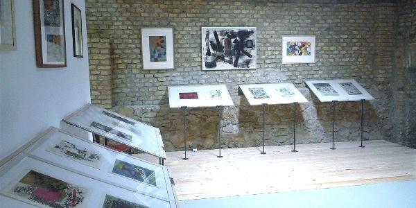 Sommergalerie Zöbing