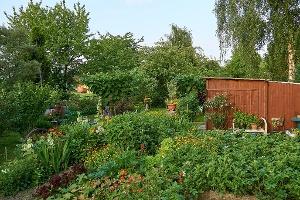 Foto Garten am Landweg Cunnersdorf
