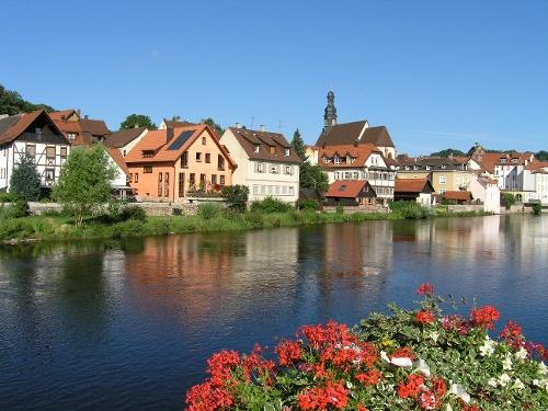 Rundgang durch Gernsbachs Altstadt