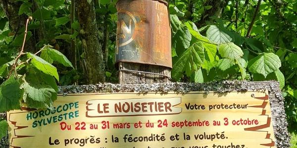 Le Noisetier