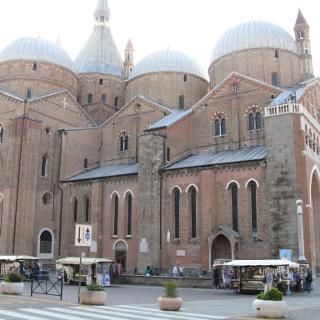 Basilika San Antonio in Padua