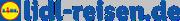 Logo Lidl-reisen