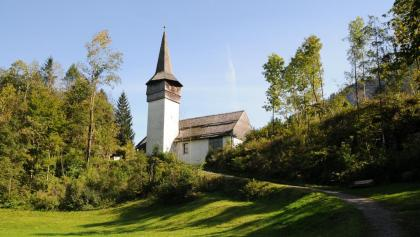 Reuthe, Katholische Pfarrkirche Heiliger Apostel Jakobus 2