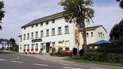"""Gaststätte """"Schmiedestern"""""""