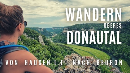 Wanderschön - mehr Videos > https://bit.ly/youtube-wanderschön