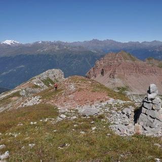 Valle del Vento – Cima Benon