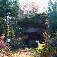 Naturdenkmal Kastelstein