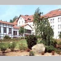 Weserlandklinik