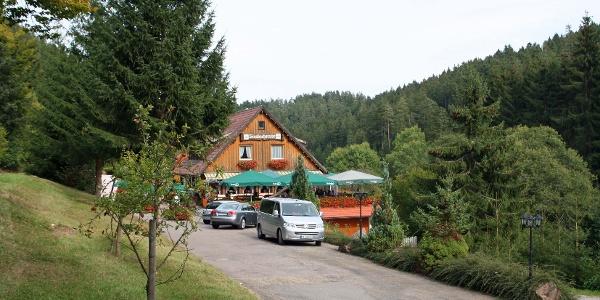 Zinsbachstube