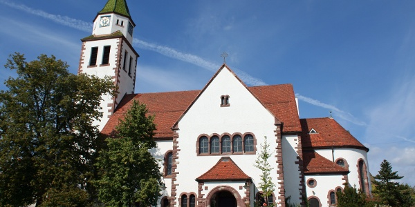Kirche Pfalzgrafenweiler