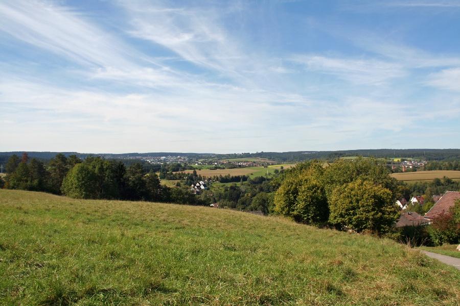 Pfalzgrafenweiler-Tour