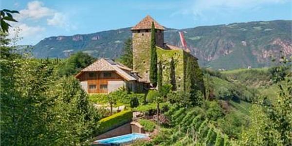 Residence Schloss Warth