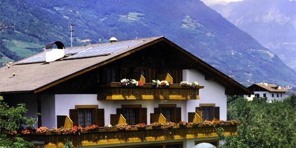 Residence Lanz