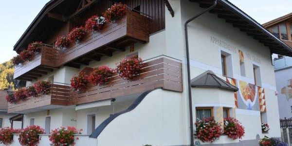 Welcome to the Appartements Neu-Graun! /