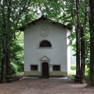 Chiesetta di San Giorgio