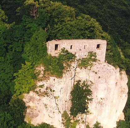 Ruine Rosenstein