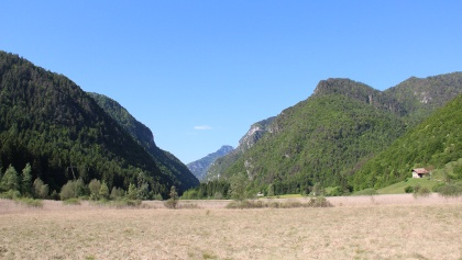 Lago d.Ampola