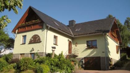 Land-und Forsthof Göbel Obercarsdorf
