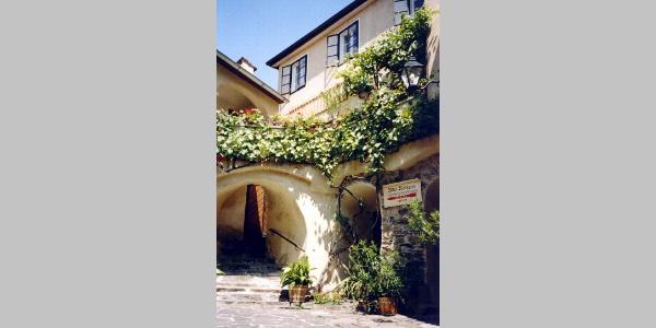 Pension Altes Rathaus (Copyright: Pension Altes Rathaus)
