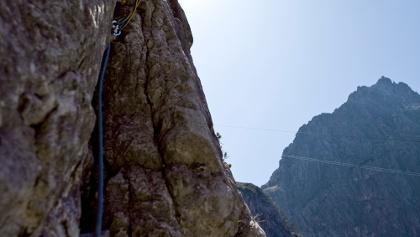 Klettersteig Lünersee : Die schönsten klettersteige in der alpenregion bludenz