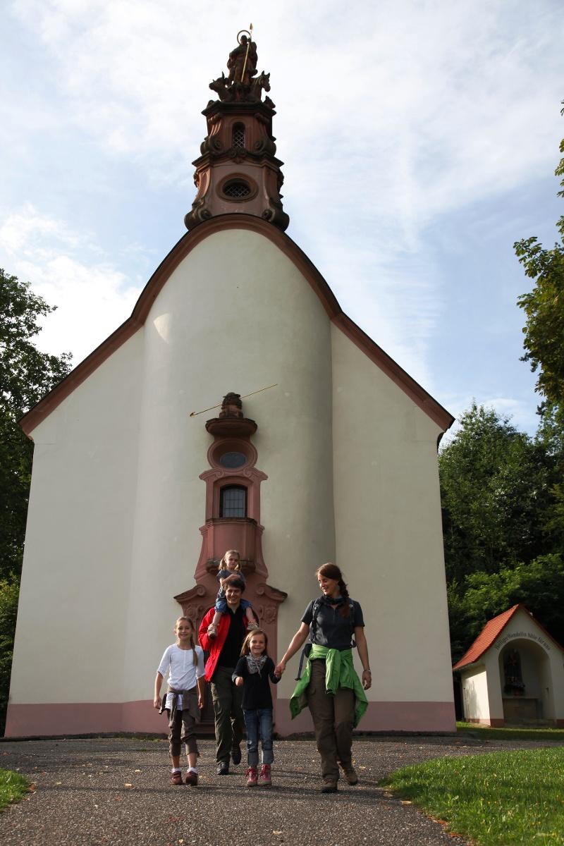 Oberkirch - St. Wendelin-Tour