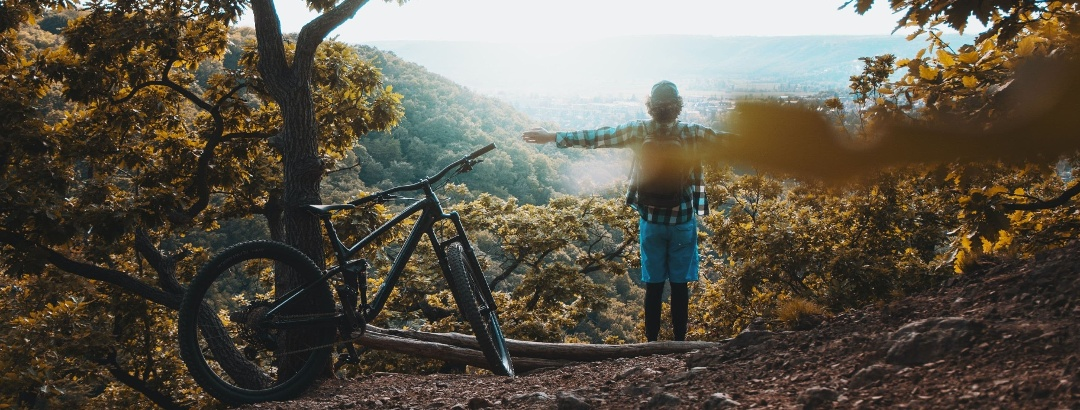 MTB Trails & Routes - Everything a biker needs