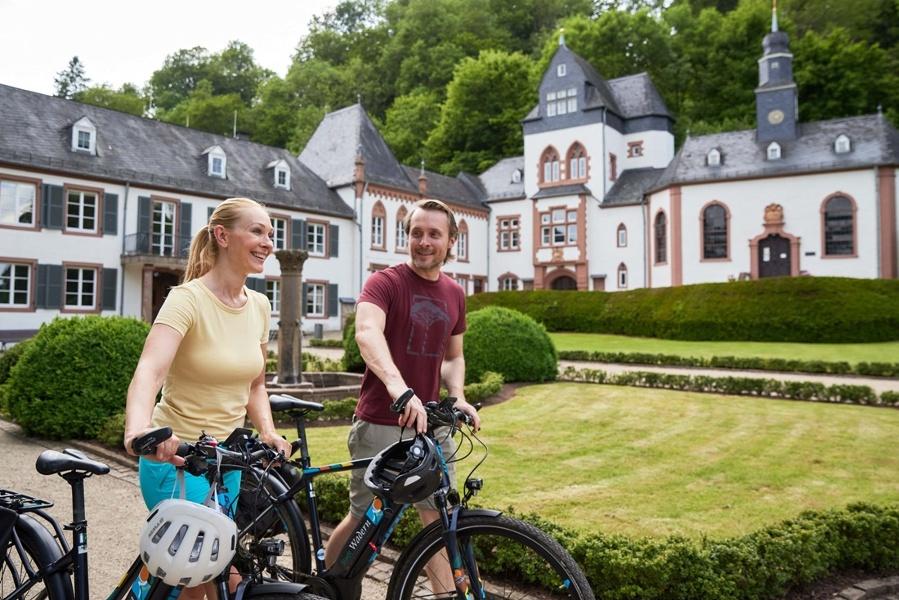 Foto: E-Bike Tour: Rund um Wadern