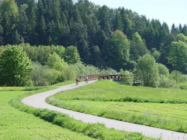 Donau-Neckar-Radweg