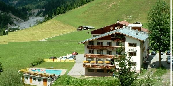 Gasthof Bergheimat
