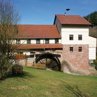 Die Holznersmühle