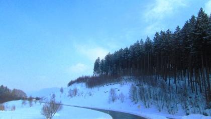 Traillauf von Immenstadt nach Stein