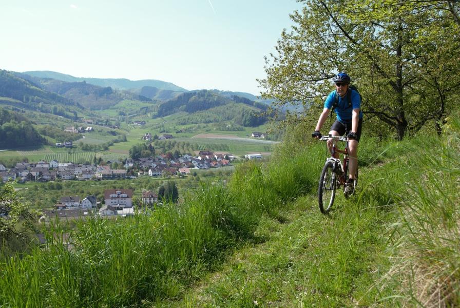 Lautenbach - Kleine Sohlberg Tour