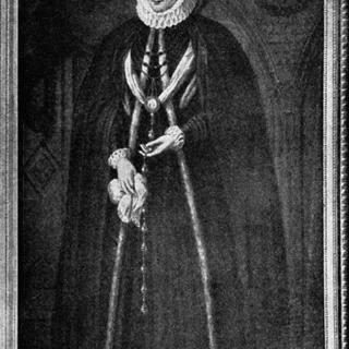 Fürstin Margaretha von Arenberg