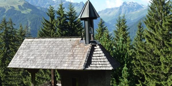Kapelle Tanafreida