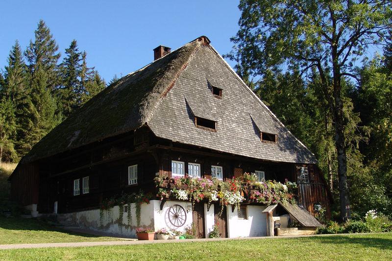 Ohmenkapelle – Zwerisberg-Runde