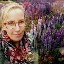Profielfoto van: Vera Berenz