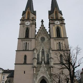 Admont, Stiftskirche