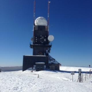 Feldberg Gipfel