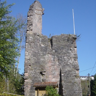 Ruine Sterneck