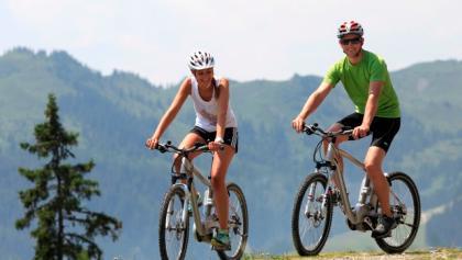Mountainbike und e-Bike