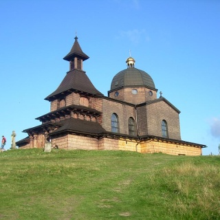 Mährische Kapelle (Aug. 2011)