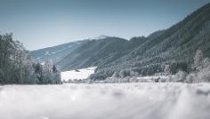 Escursione invernale: Giro di Rasun